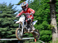 2012 Husqvarna CR50 Motorcycle Photos 1