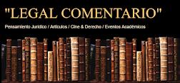 LEGAL COMENTARIO  facebook Oficial