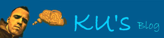 KU's Blog