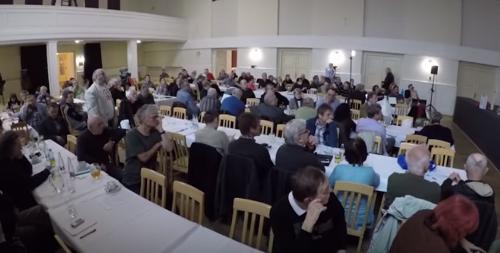 Jihlavský seminář Nové republiky - VIDEA