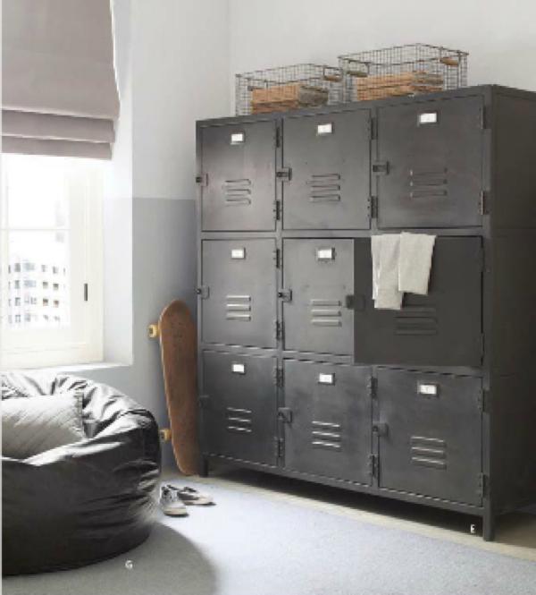 Storage+black
