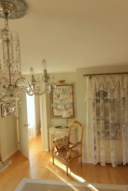 Maison decor shabby chic soho giveaway winner for Decoration maison winners