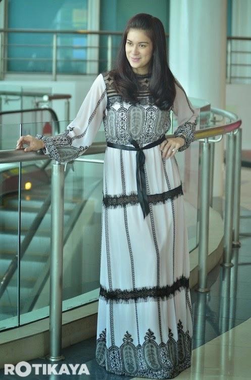 Datin Nina Juren Bakal Muncul Dalam Filem Romeo Kota, info, terkini, hiburan, sensasi, Nina Juren,