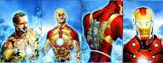 Jadi armor yang Extremis diubah dalam bentuk nanobots dan ditanam ke dalam .