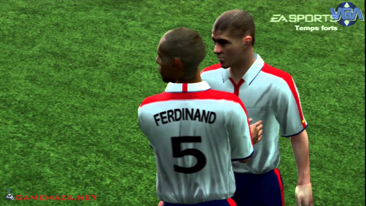 Fifa 2004 на пк скачать торрент