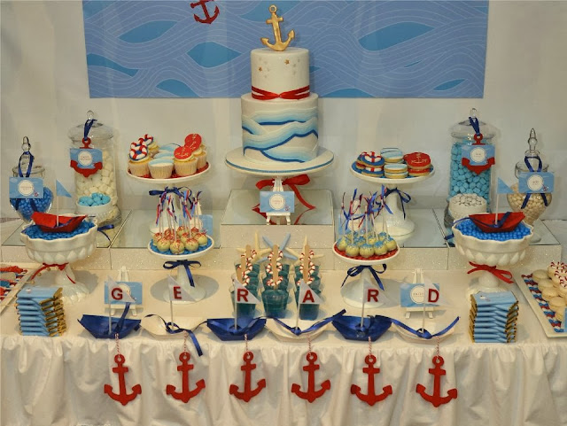 ahoy nautical theme baby shower baby shower ideas themes games