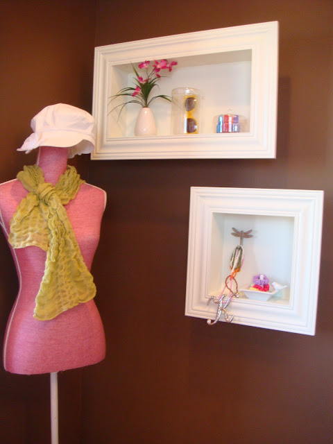 Magenta And Lime Parade Of Homes House 4