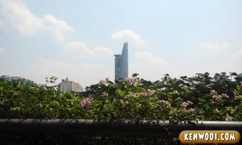 menara telekom gardens