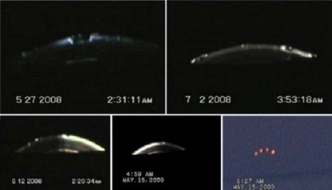 Turkey UFO Incident: K...