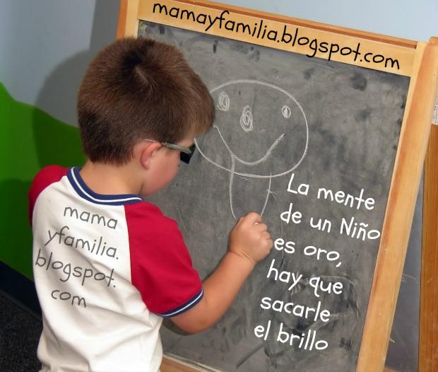 Ayuda a tu Hijo a desarrollar su Inteligencia. Reflexiones mamá y familia. Crecimiento de los hijos, desarrollo de la inteligencia musical, espacial, linguistica, lógica.