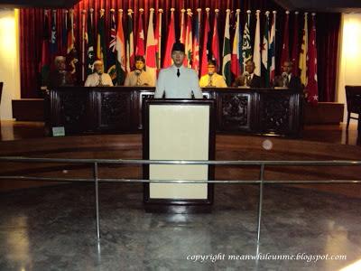 KAA-Delegasi Negara