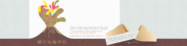 30 Top Blog Footer Designs