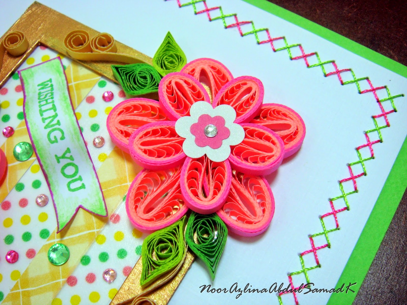 Seven flowers pop up birthday card izmirmasajfo