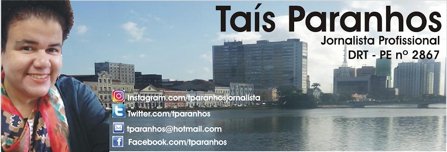 Taís Paranhos