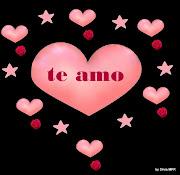 imagenes imagenes de amor romanticas con corazones rosas estrellas