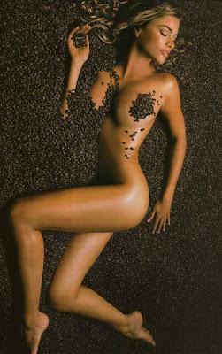 Actress sofia v nude