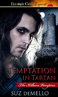 # Temptation in Tartan