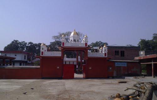 Mahabali Temple Imphal