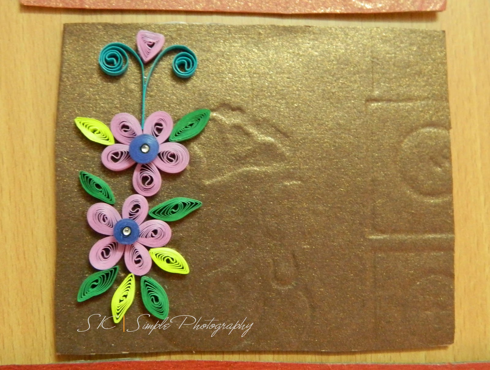 Some morning paper quilling designs creative art craft for Paper quilling work