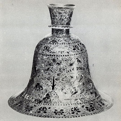 The Mysterious Dorchester Pot: Out-of-place Artifacts (OOPArt)