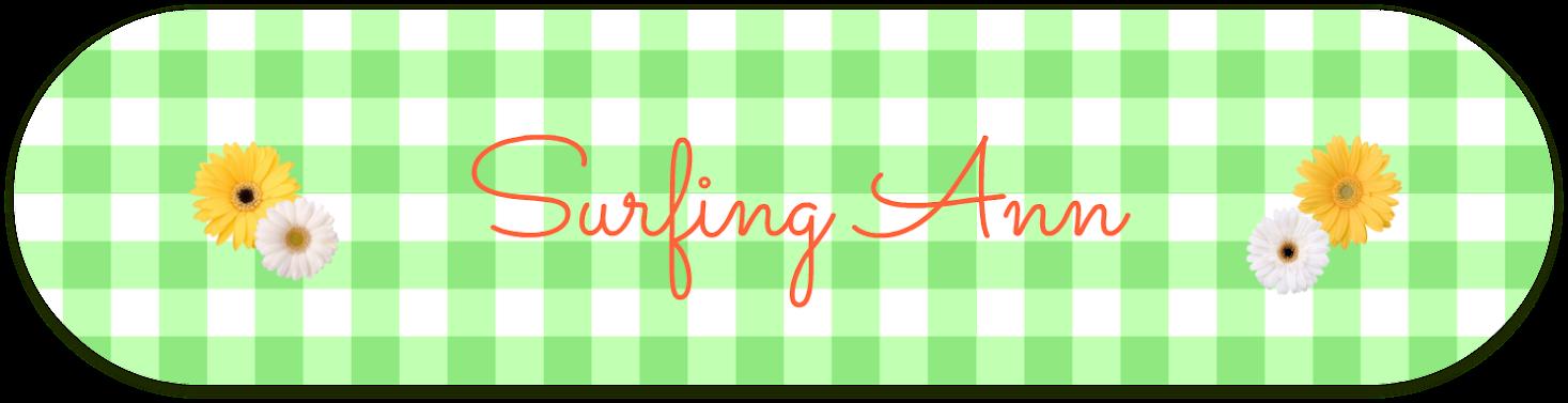 Surfing Ann Weblog