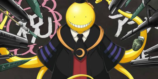 Koro-Sensei Q!, Koro-Sensei Quest, Saikyo Jump, Manga, Actu Manga, Kizuku Watanabe, Jō Aoto,