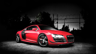 The-New-Audi-R8-Red-HD-Wallpaper