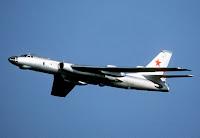 Tupolev Tu-16