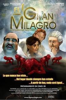 El Gran Milagro en Español Latino