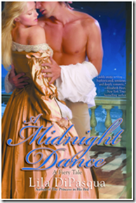 A MIDNIGHT DANCE - A steamy retelling of Cinderella