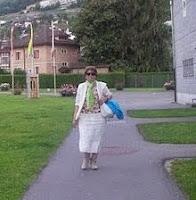 Blog di Maria Rosaria Di Lella
