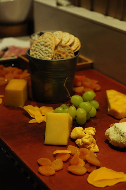 cheese platter singapore