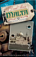 Read Your Way Around the World - Malta