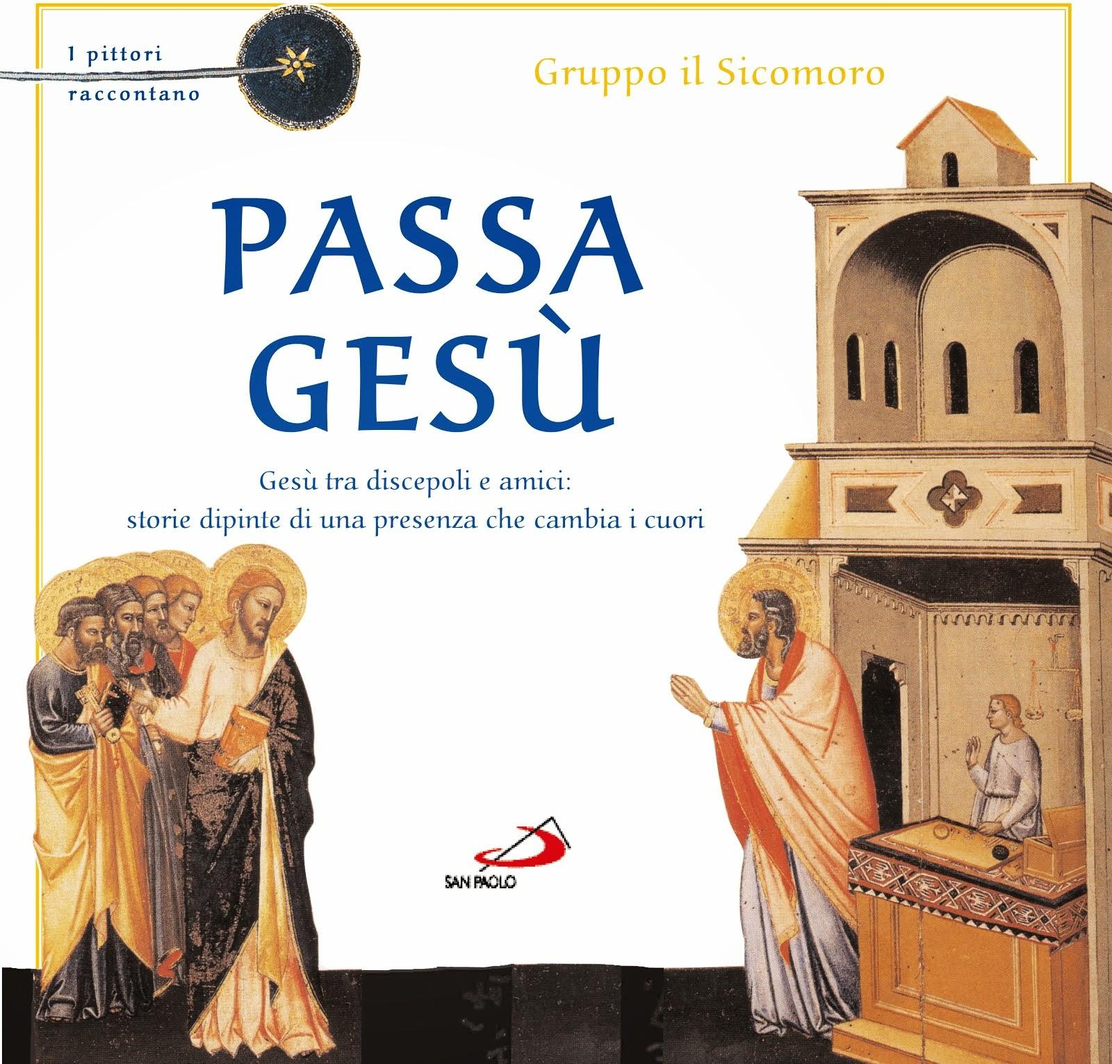PASSA GESU'