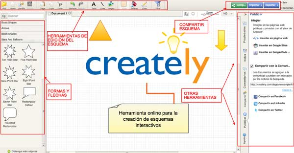 10 programas para hacer infografías online gratis y en español
