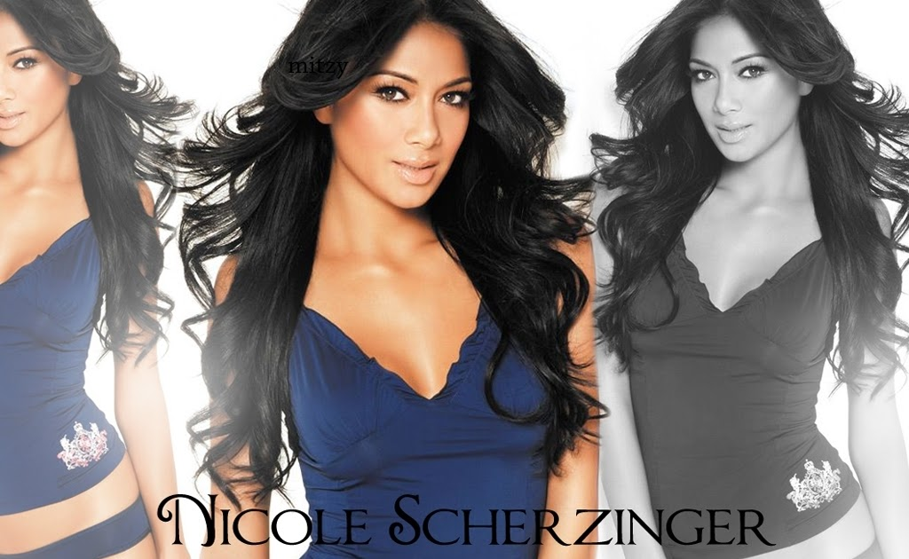 Young Woman Dora: Super Pretty Woman - Nicole Scherzinger ... Nicole Scherzinger Group