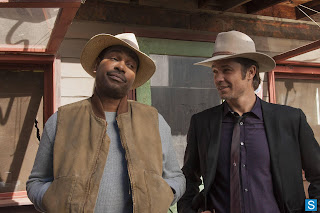 Justified - 4.12 Peace of Mind - Recap/Review (SPOILERS)