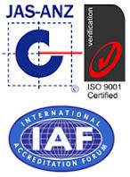 ISO 9001 versi 2008