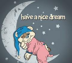 Tutorial Khusus Agar Bermimpi Indah Saat Tidur