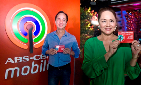 ABS-CBN Mobile Opens First Store
