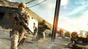 Operation Flashpoint Red River Full Version PC