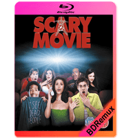 SCARY MOVIE (2000) BDREMUX 1080P MKV ESPAÑOL LATINO