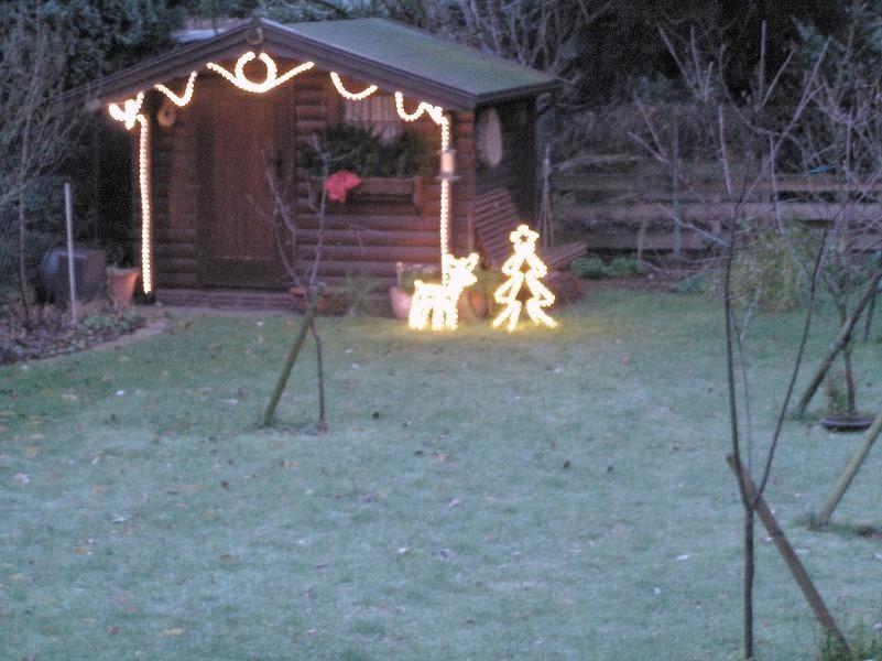 heike querbeet frostige weihnachten. Black Bedroom Furniture Sets. Home Design Ideas