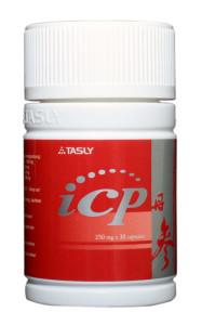 ICP Capsule Obat herbal Penyakit Jantung Koroner