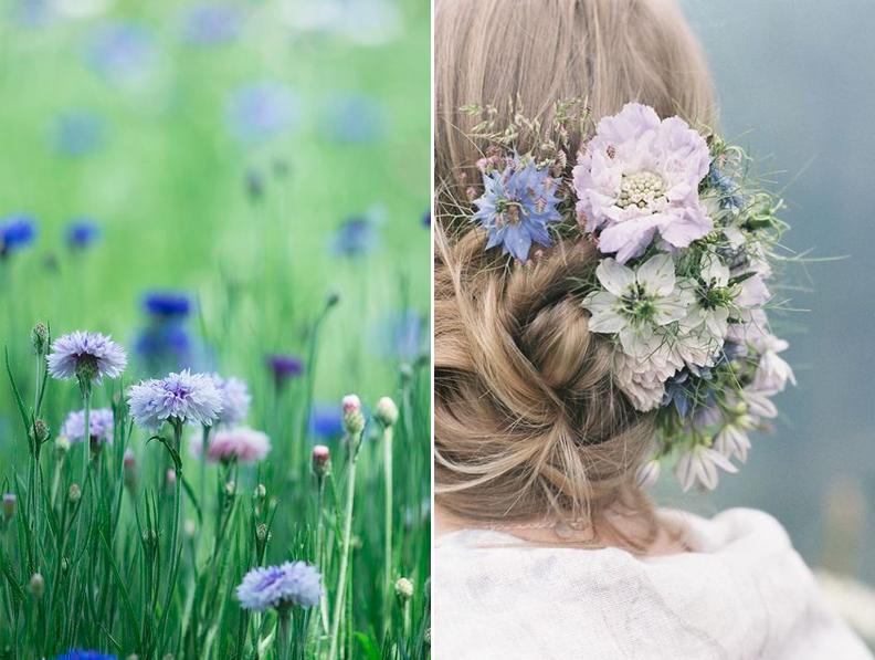 häät siniset kukat hääkimppu häiden suunnittelu