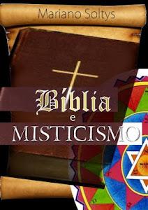 adquira livro Bíblia e misticismo
