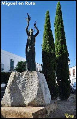Olivenza-monumentos