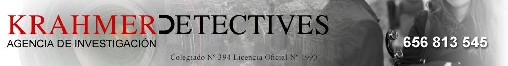 DETECTIVE PRIVADO BARCELONA - 656 813 545 - KRAHMER
