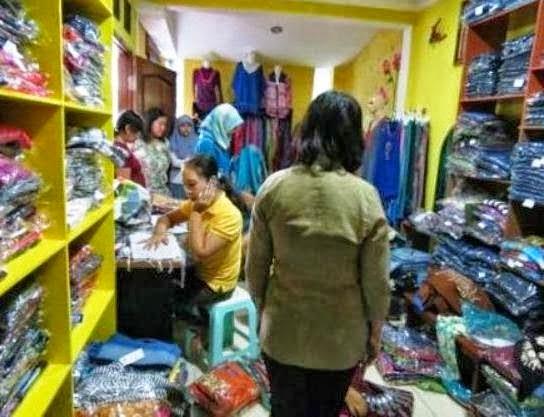 Baju Eceran Murah Harga Grosir Surabaya
