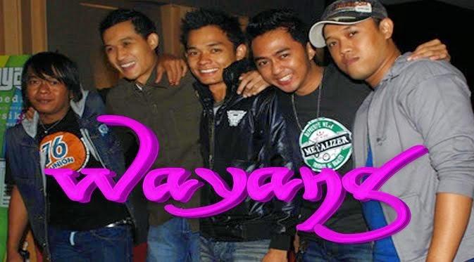 Wayang - 1995